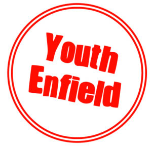 Appendix 8 - Youth Enfield Logo
